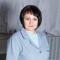 Лариса Тихомирова