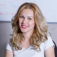 Мария Попкова
