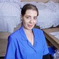 Виктория Чистякова