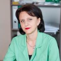 Оксана Ким
