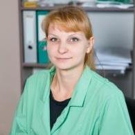 Римма Самойленко